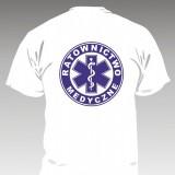 Koszulka Ratownika Medycznego